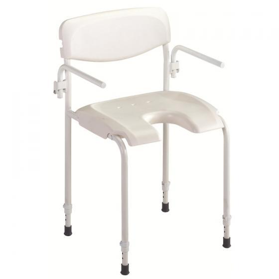 Alizé H2480 - Chaise de douche...