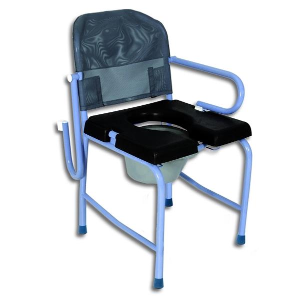 Nouméa 50 - Chaise percée...