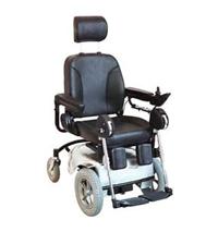 Kariboo - Fauteuil roulant électrique à châssis fixe...