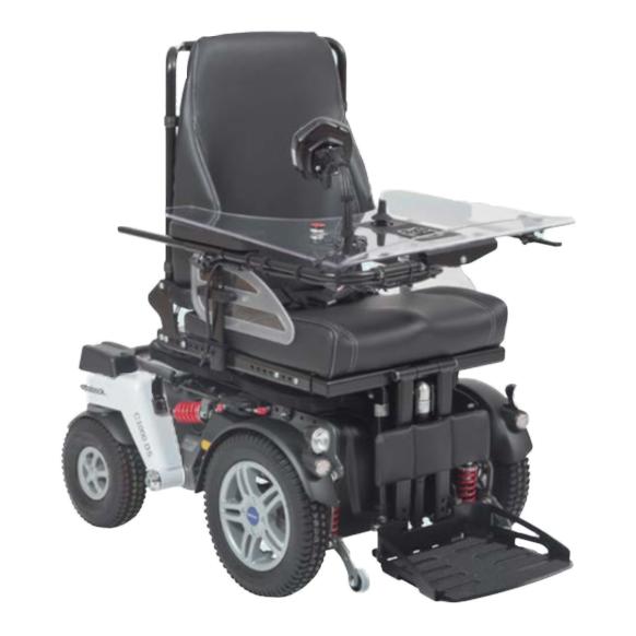 C-1000 DS - Fauteuil roulant électrique à châssis fixe...