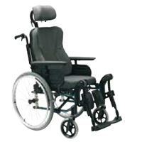 Action 3 NG Comfort - Fauteuil roulant manuel confort a ...