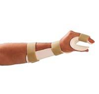 Attelle de poignet - Attelle du poignet / de la main...