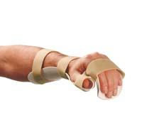Attelle de repos - Attelle du poignet / de la main...