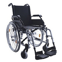Pyro light vario - Fauteuil roulant manuel standard a ch...