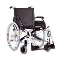 Pyro light XL - Fauteuil roulant manuel standard à châss...