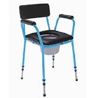 TS-Care - Chaise percée...