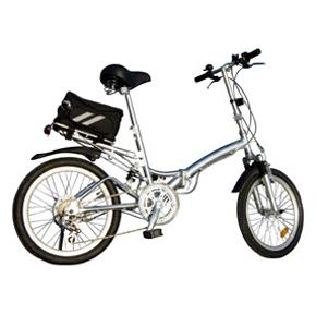 618 aluminium - Bicyclette...