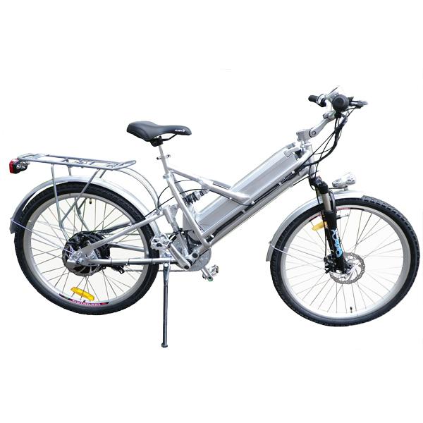 Explorer - Bicyclette...