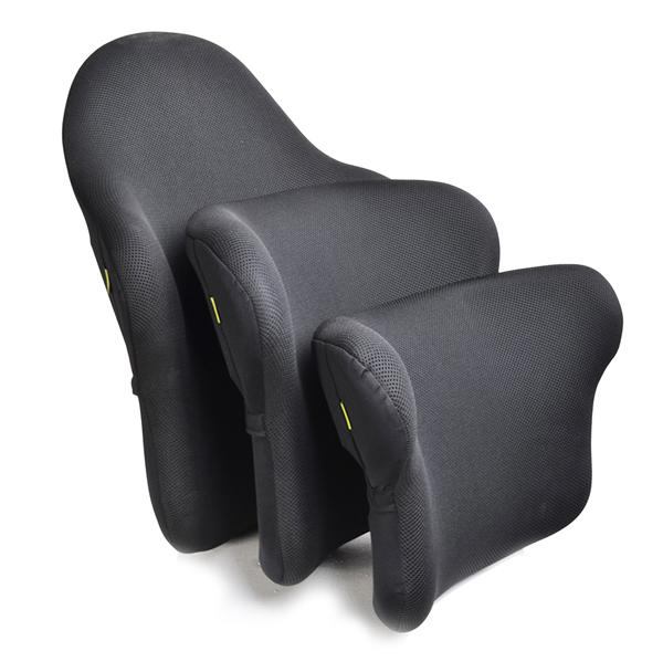 Dossiers V-trak - Dossier pour fauteuil roulant...