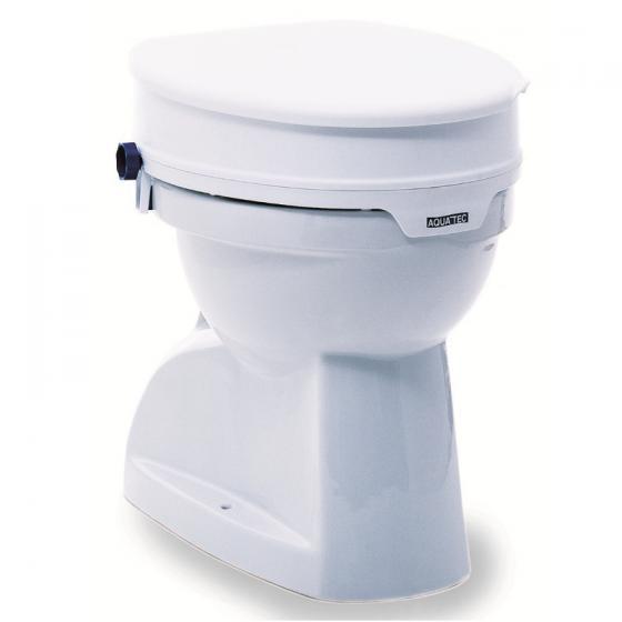 Aquatec 90 - Surélévateur de wc / toilettes à fixer...
