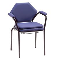 Chaise de toilette classique - Chaise percée...