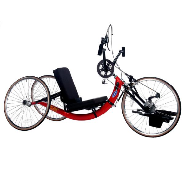 Top End Excelerator - Fauteuil roulant manuel sport & lo...