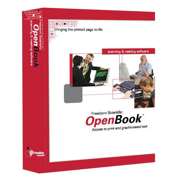 Openbook - Logiciel de lecture vocale...