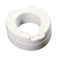 Surélévateur souple - Surélévateur de wc / toilettes à p...