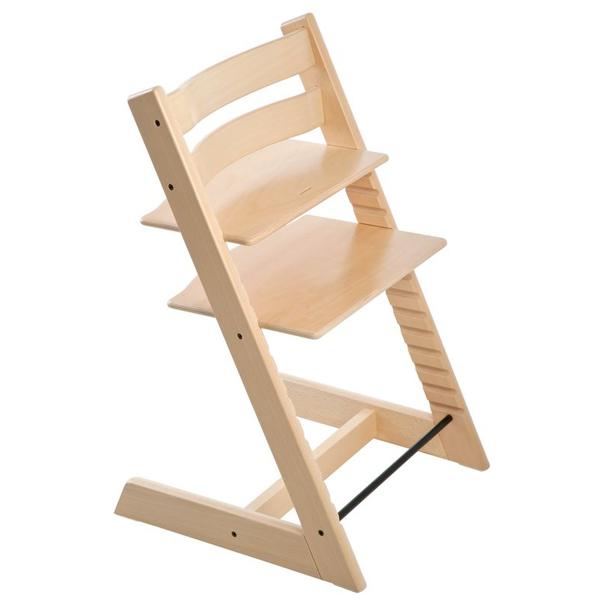 Tripp trapp - Siège ergonomique...