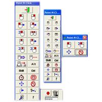 Point n Click - Logiciel de contrôle de la navigation...