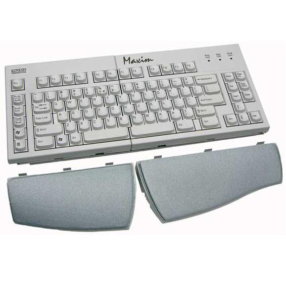 Maxim - Clavier d'ordinateur...