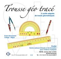 TROUSSE GEO TRACES - Logiciel de dessin...