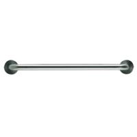 Barre d'appui droite B30 - Barre d'appui droite fixe...