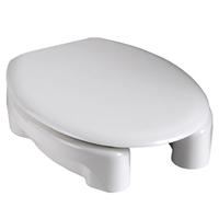 Abattant de WC K-10 - Surélévateur de wc / toilettes à p...