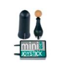 Mini joystick Omni - Système de commande pour fauteuil r...