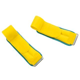 Paire de bracelets lestés 434005 - Accessoire de gymnast...