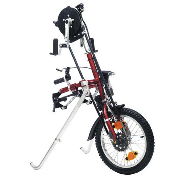 City kid - Troisième roue pour fauteuil roulant...