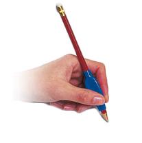 Lot de 4 Grips Confort 819038 - Support de stylo et/ou d...