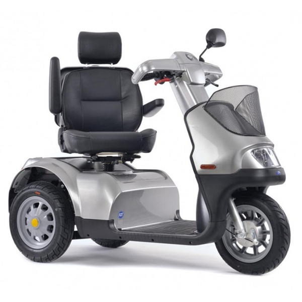 Brise S3 - Scooter a trois roues...