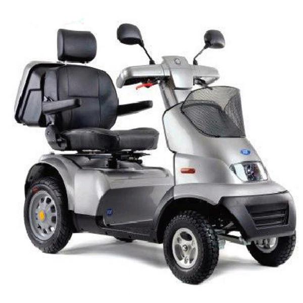 Brise S4 - Scooter à quatre roues...