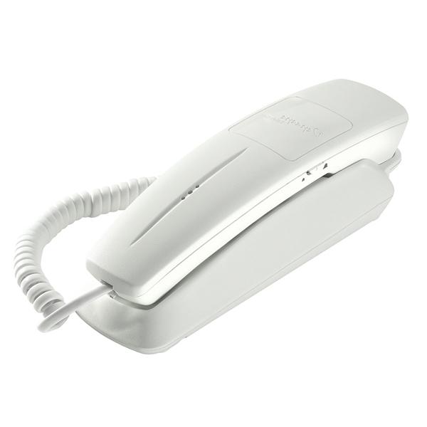 Premium 10 - Téléphone fixe à touches larges...
