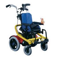 A200 Skippi - Fauteuil roulant électrique enfant...