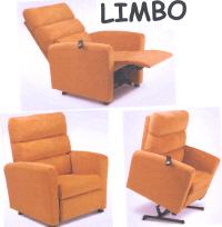 Limbo - Fauteuil de salon et/ou de repos...