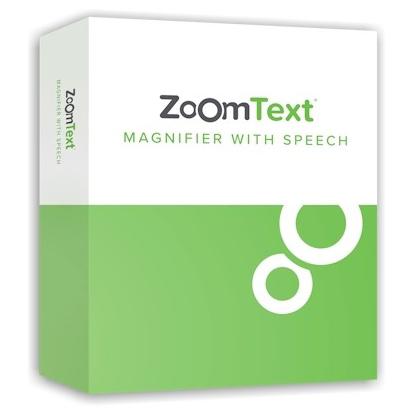 Logiciel d'agrandissement ZoomText Magnifier - Logiciel ...
