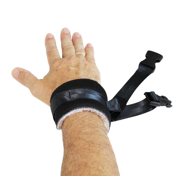 Attache de poignets LMATPO - Attache poignet...