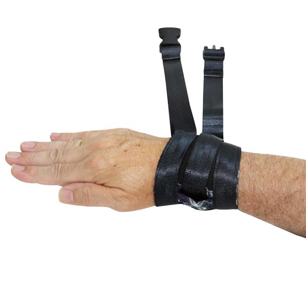 Attache de poignets de sécurité LMATPOS - Attache poigne...