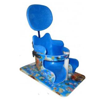 Corset siège orthopédique - Corset (attelle)...