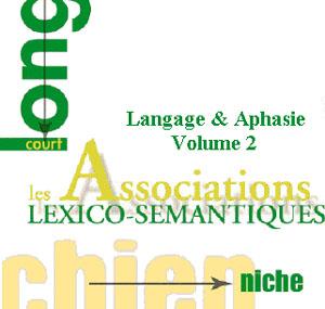 Langage et Aphasie - Les associations - Logiciel d'appre...