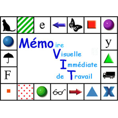 MémoVIT - Logiciel d'apprentissage...