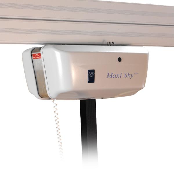 Maxi Sky 1000 - Lève-personne fixe au plafond sur rail...