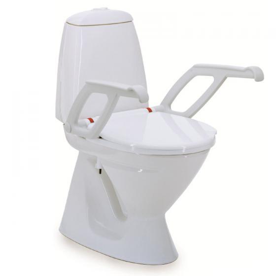 Aquatec 90000 - Surélévateur de wc / toilettes à fixer...