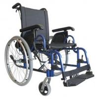 Alto + Nv - Fauteuil roulant manuel standard à châssis p...