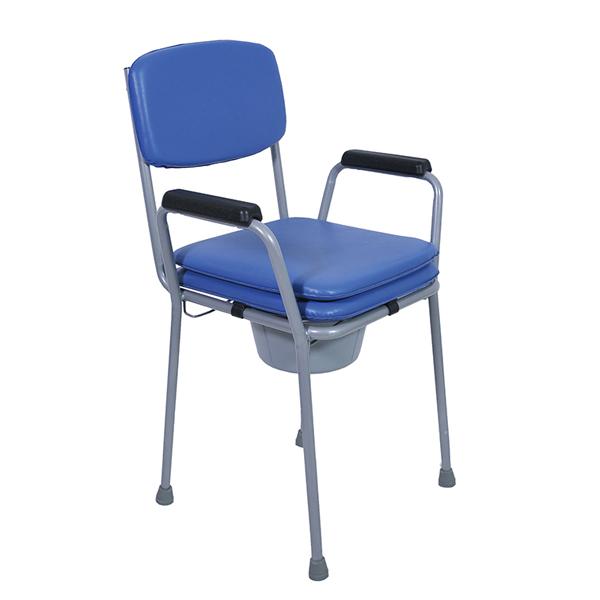Sitis - Chaise percée...