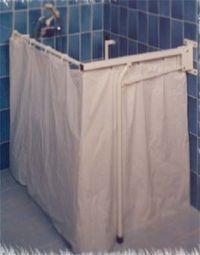 Rideau de douche hauteur my blog for Rideau de douche petite largeur