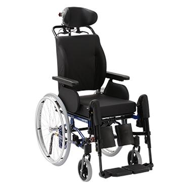 Netti 4U comfort CE - Fauteuil roulant manuel confort à ...