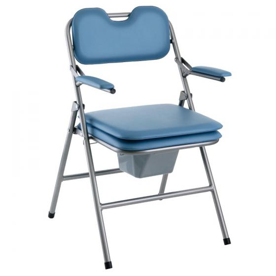 Omega H407 - Chaise percée...