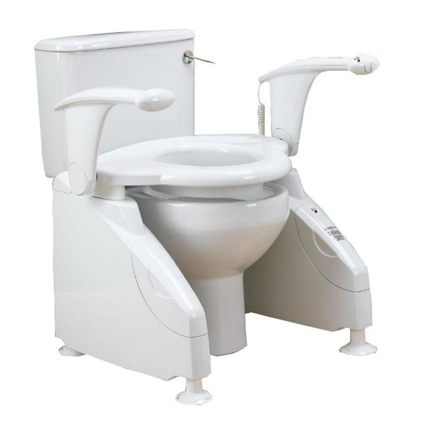 Solo - Cadre de wc / toilettes surévélateur ...