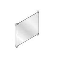 4CN 490 R - Miroir...