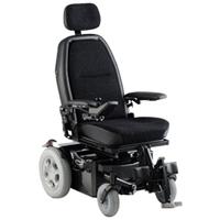 Vision plus - Fauteuil roulant électrique à châssis fixe...