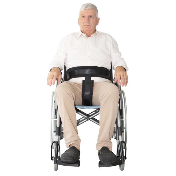 Ceinture Slim pelvienne CSP-80 - Ceinture de fauteuil...